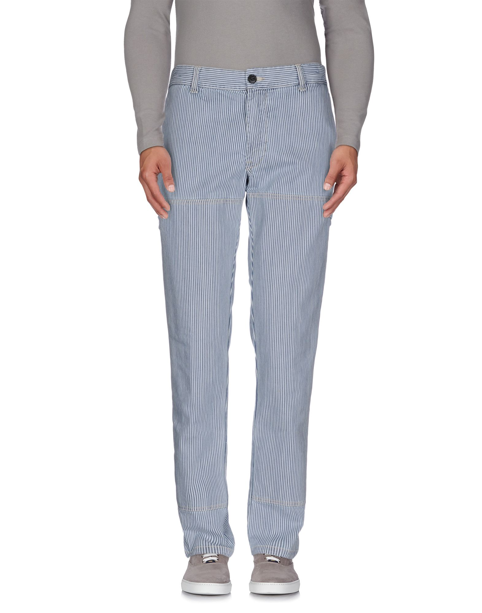 где купить  RED5 Джинсовые брюки  по лучшей цене