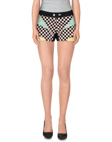 Imagen principal de producto de LOVE MOSCHINO - PANTALONES - Shorts - Moschino