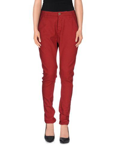 Повседневные брюки SUPERFINE 36746766AP