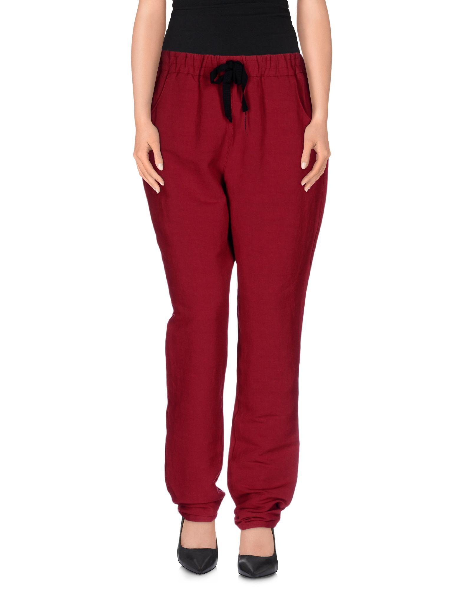 цена LEON & HARPER Повседневные брюки онлайн в 2017 году