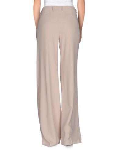 Фото 2 - Повседневные брюки от HANITA бежевого цвета