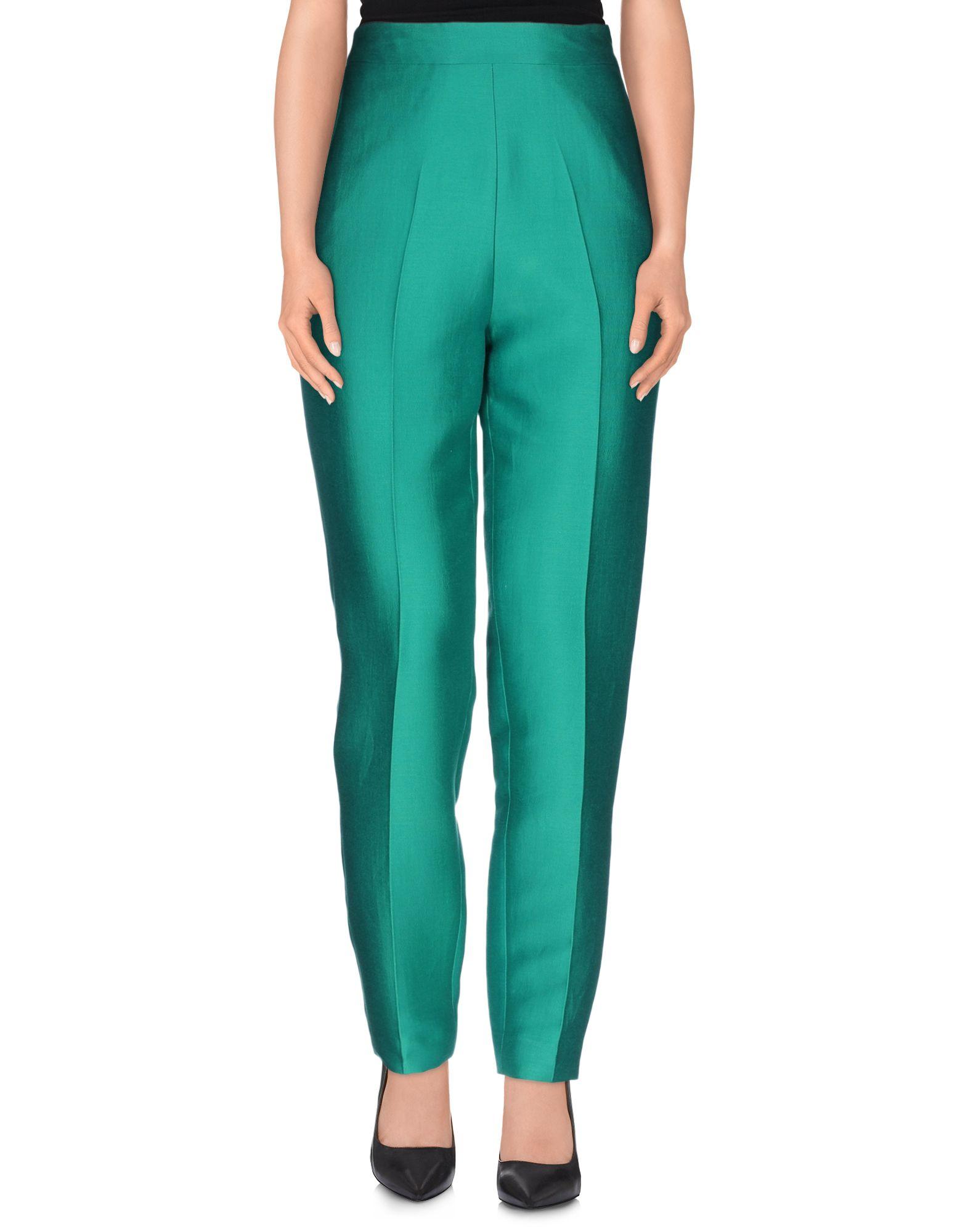 где купить  FRANCESCO SCOGNAMIGLIO Повседневные брюки  по лучшей цене