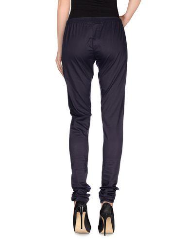 Фото 2 - Повседневные брюки цвет баклажанный
