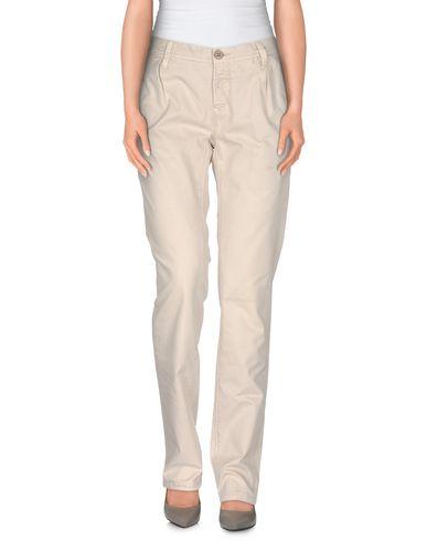 WHITE* Pantalon femme