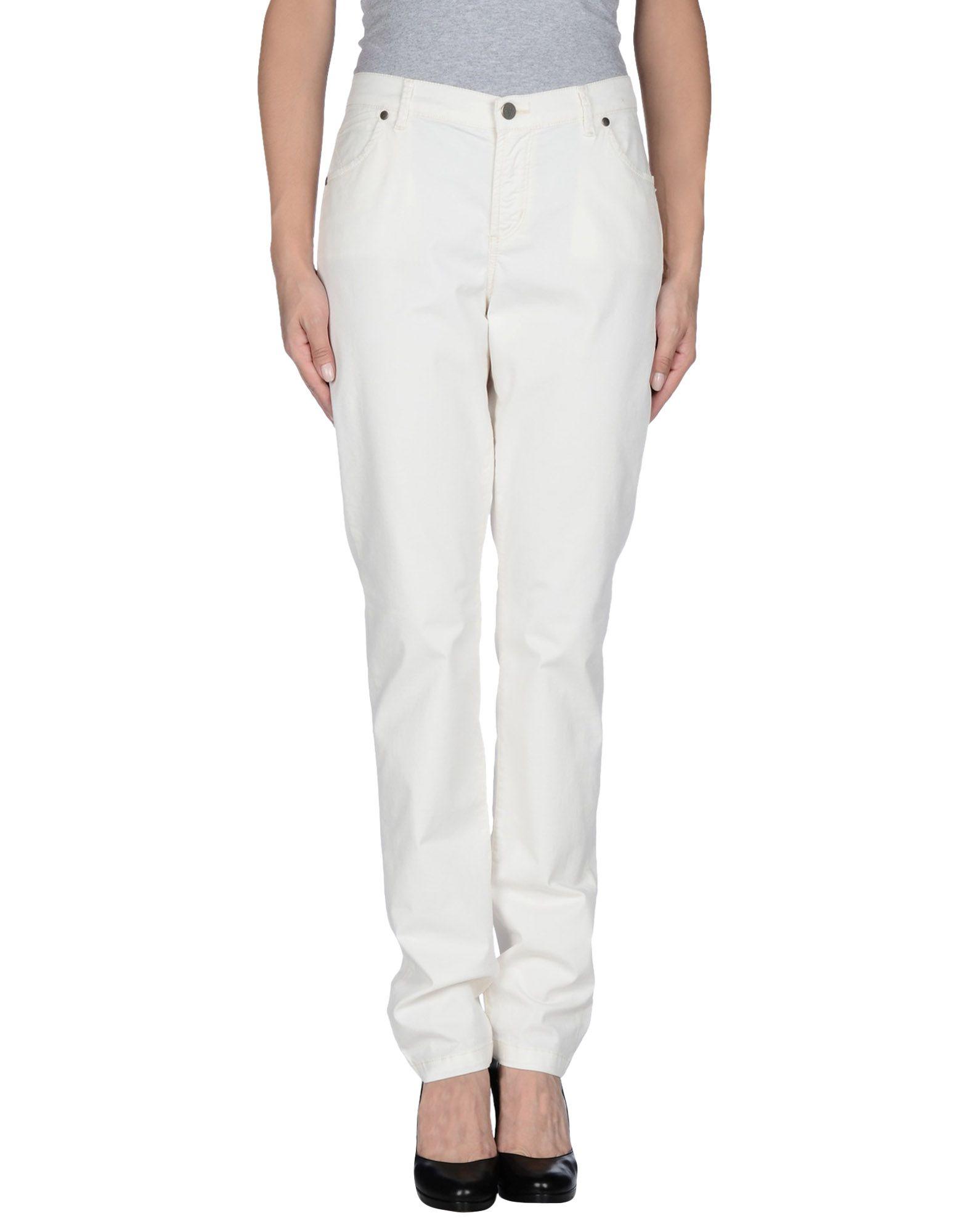 купить SOLOCHIARA Повседневные брюки по цене 2150 рублей