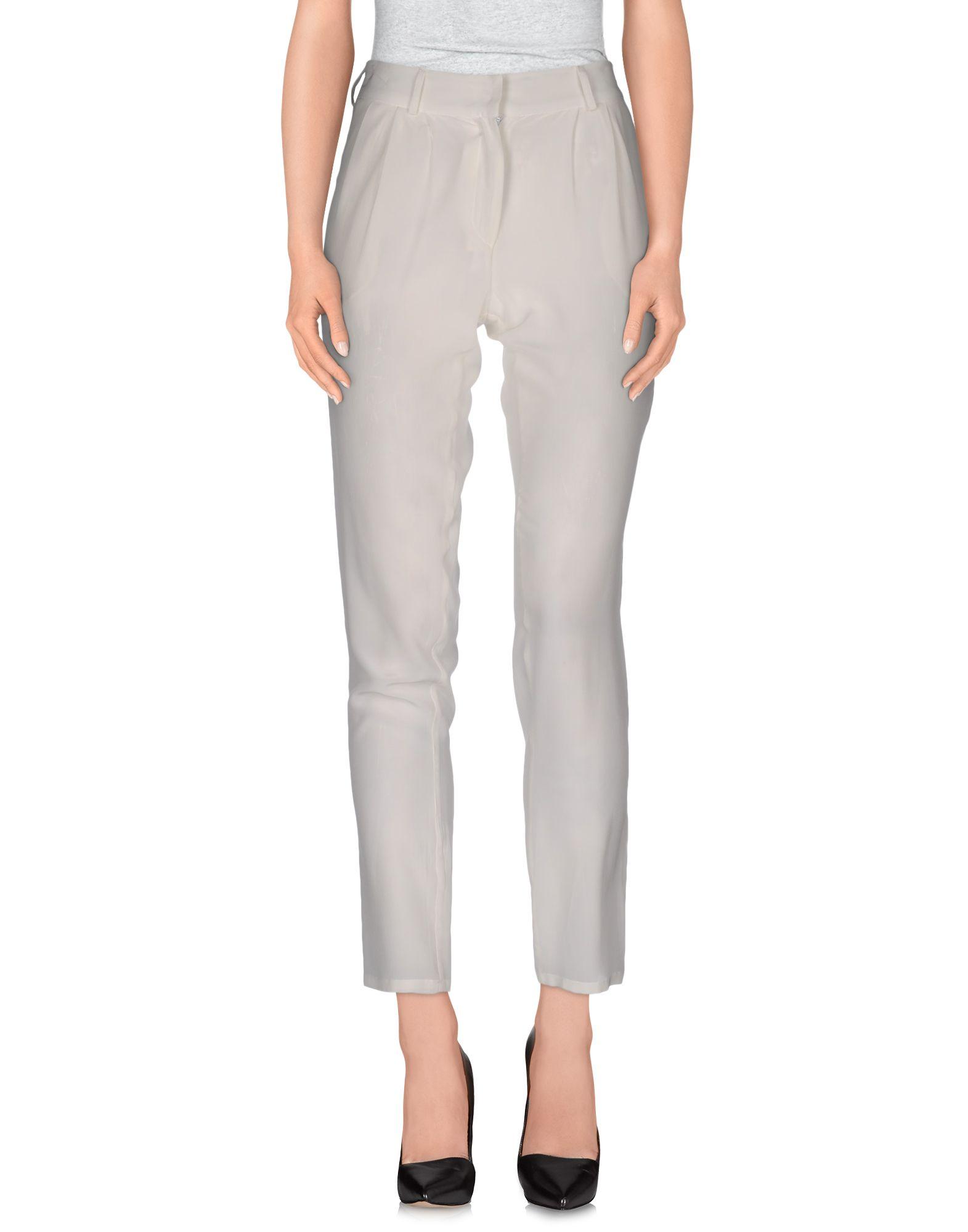 ELLA LUNA Повседневные брюки брюки la luna брюки