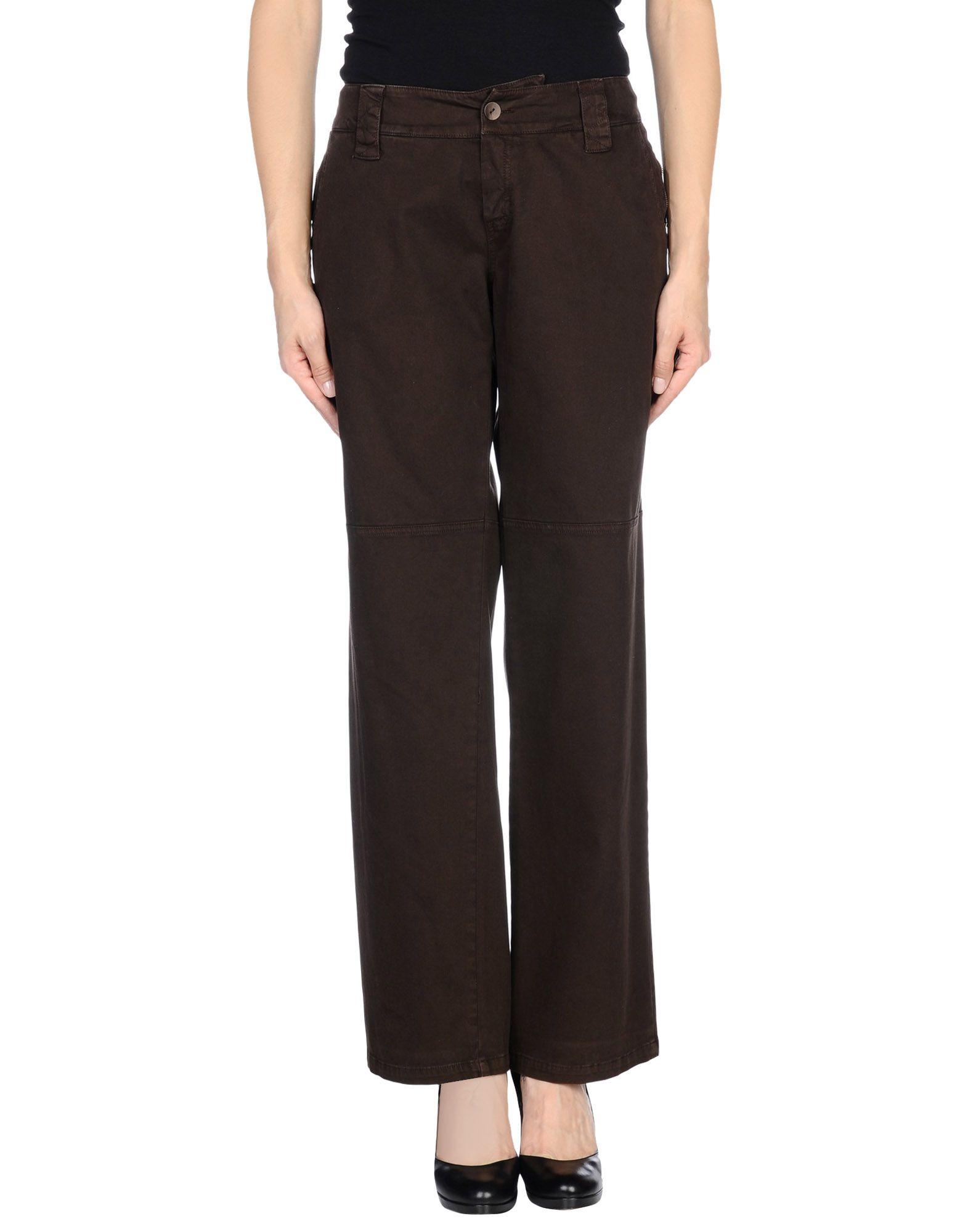 GOYA Повседневные брюки goya пиджак