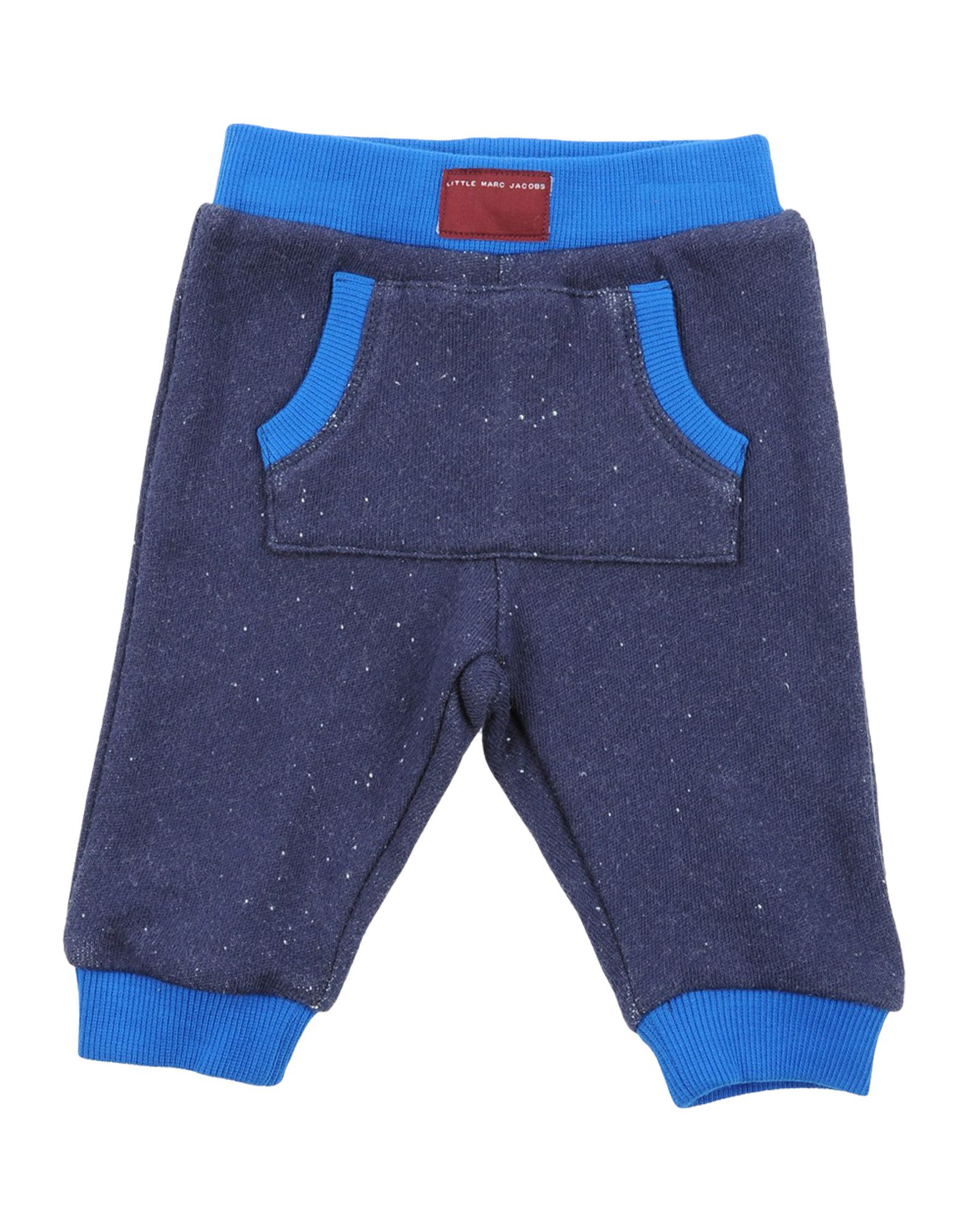 Фото - LITTLE MARC JACOBS Повседневные брюки брюки little marc jacobs брюки