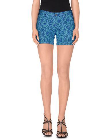 Фото - Повседневные шорты от BASICON синего цвета