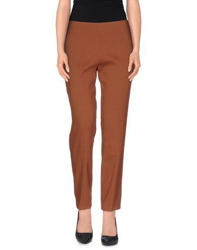 Фото - Повседневные брюки от JO NO FUI цвет какао