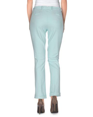 Фото 2 - Повседневные брюки от PT0W светло-зеленого цвета