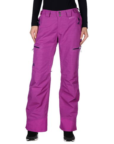 THE NORTH FACE Pantalons de ski femme