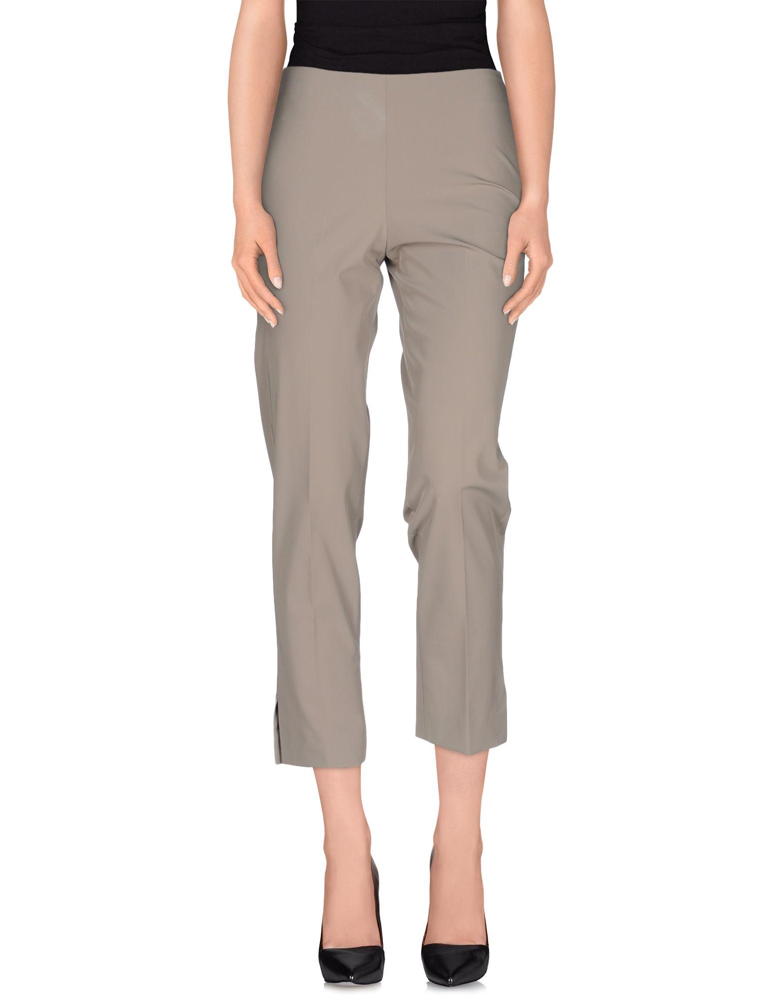PT0W Повседневные брюки pt0w бермуды