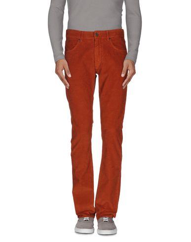 Повседневные брюки SUPERFINE 36757576BI