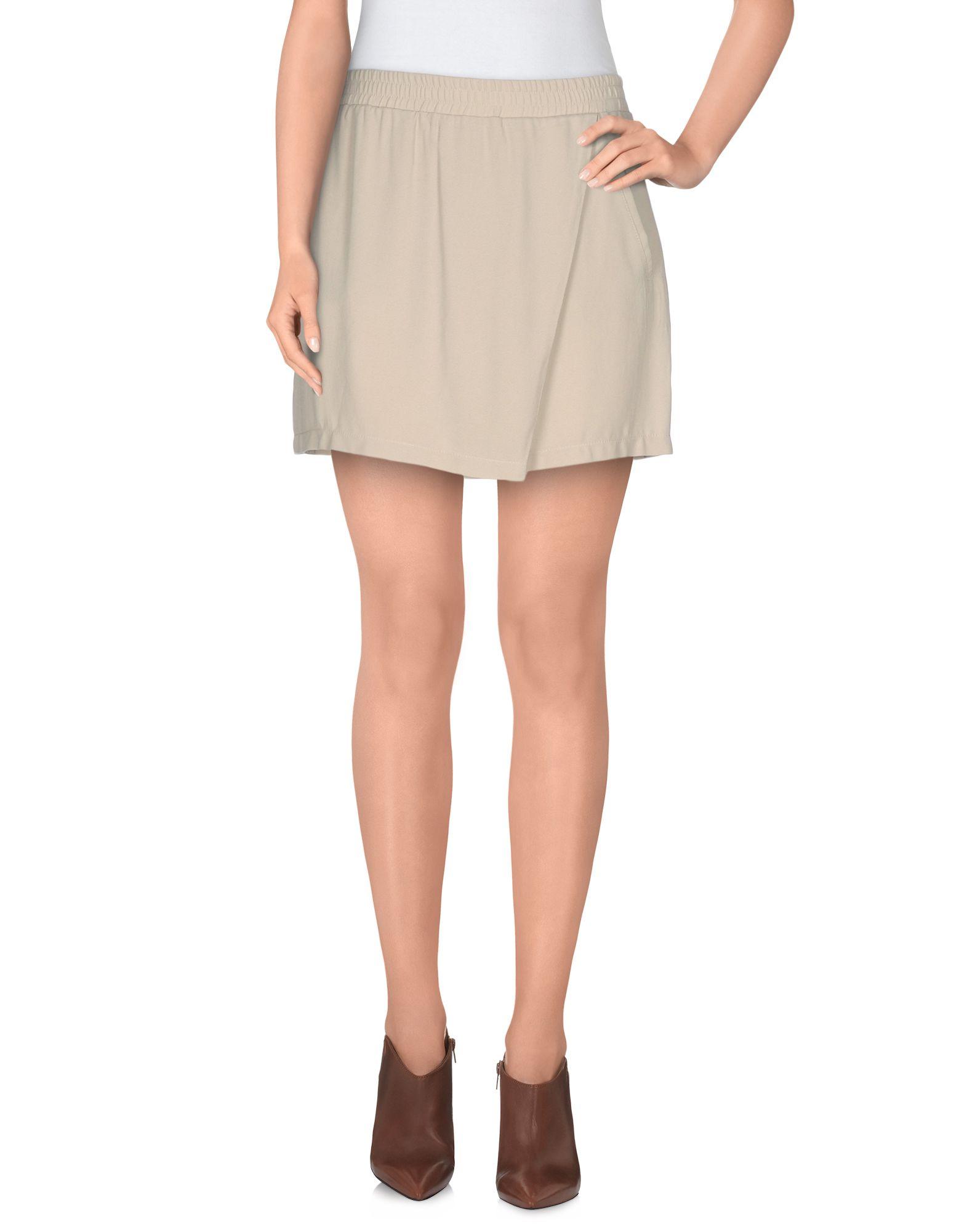 8PM Мини-юбка юбка arma arma ar020ewqof41