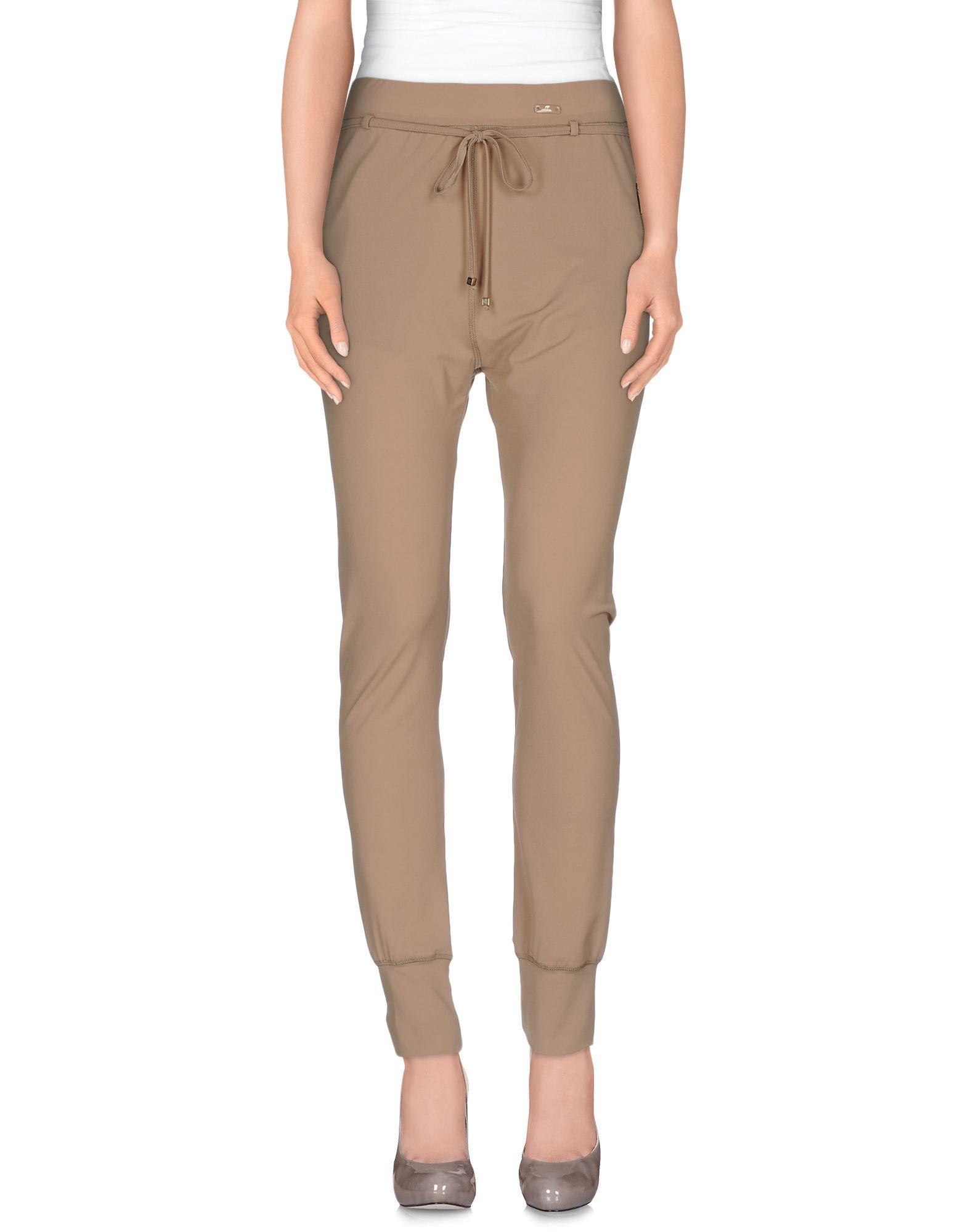 CRISTINAEFFE COLLECTION Повседневные брюки цена 2017