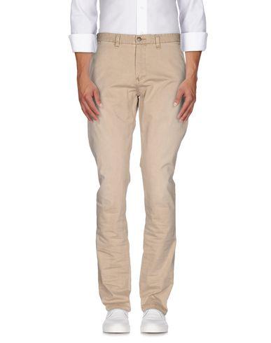 Фото - Повседневные брюки от INDIVIDUAL цвет песочный