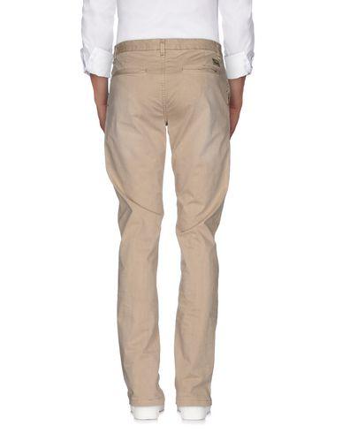 Фото 2 - Повседневные брюки от INDIVIDUAL цвет песочный