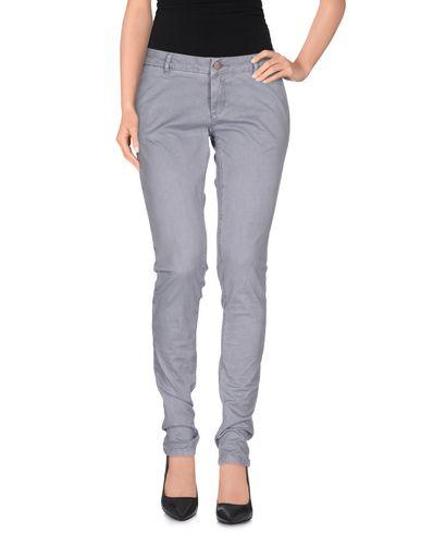 Фото - Повседневные брюки от SUN 68 серого цвета