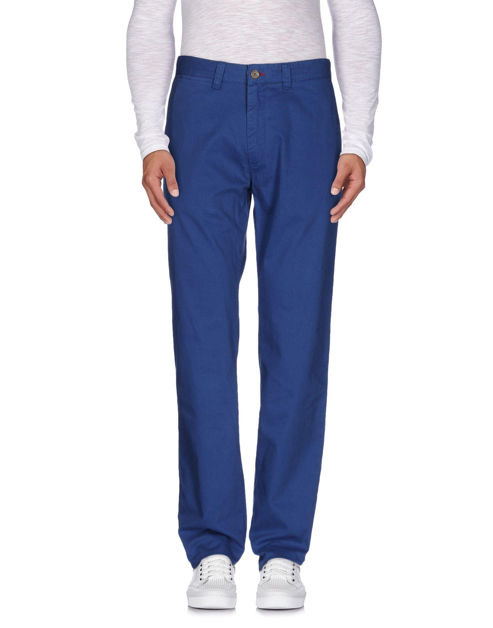 где купить  TORO de OSBORNE Повседневные брюки  по лучшей цене