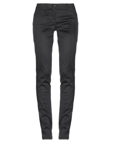 Фото - Повседневные брюки от ERMANNO DI ERMANNO SCERVINO черного цвета