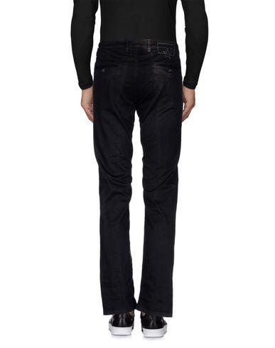 Фото 2 - Повседневные брюки от MACCHIA J цвет стальной серый