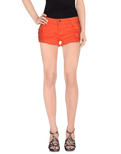 Foto BILLABONG Shorts jeans donna