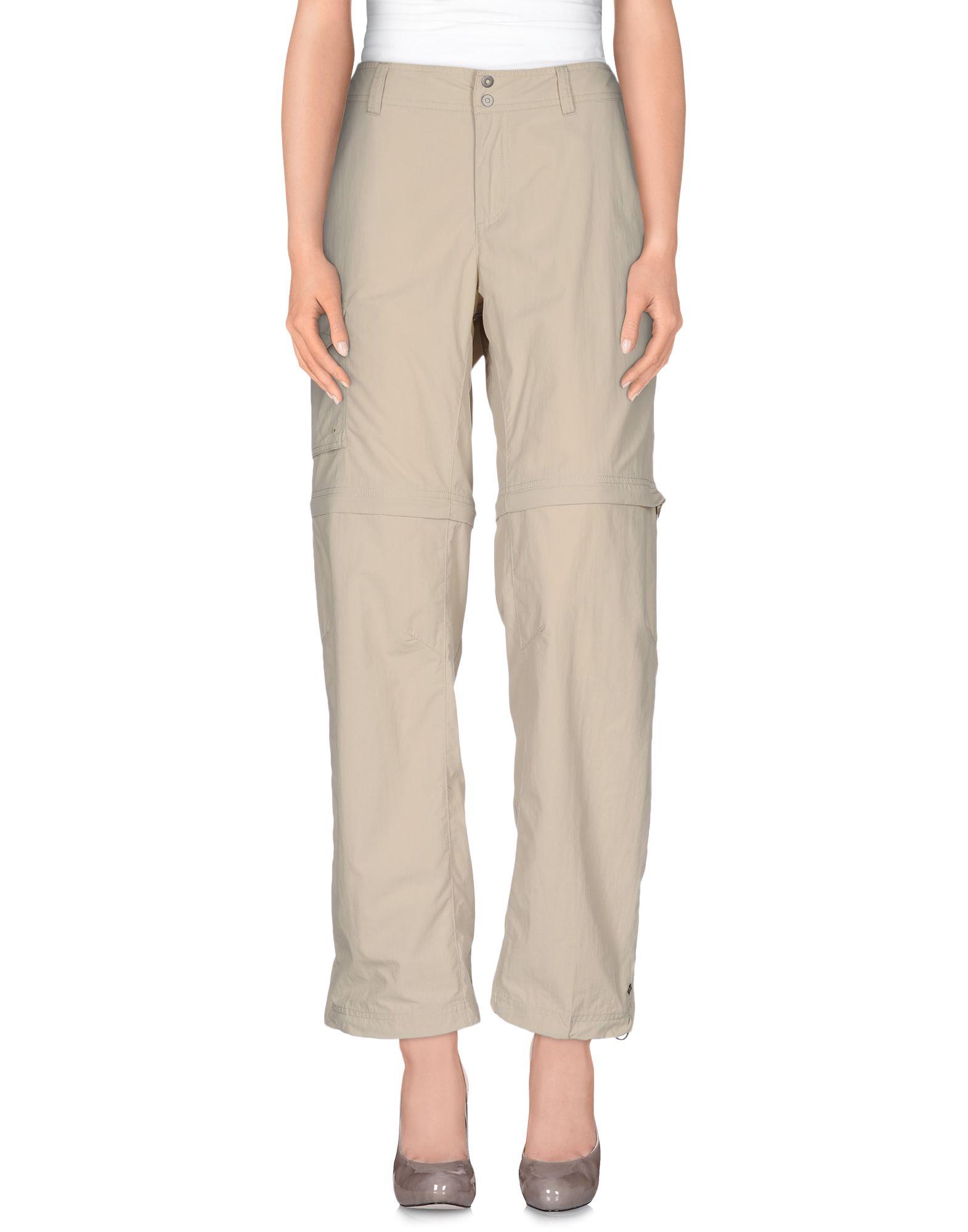 COLUMBIA Повседневные брюки корсаж casmir marcelle black l xl