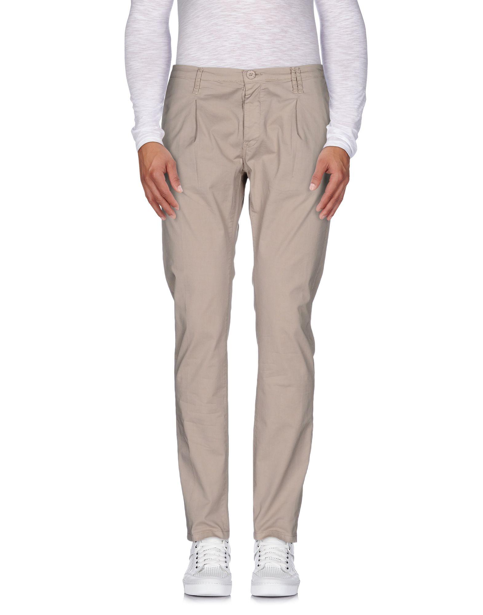 купить AN UPDATE Повседневные брюки по цене 2600 рублей