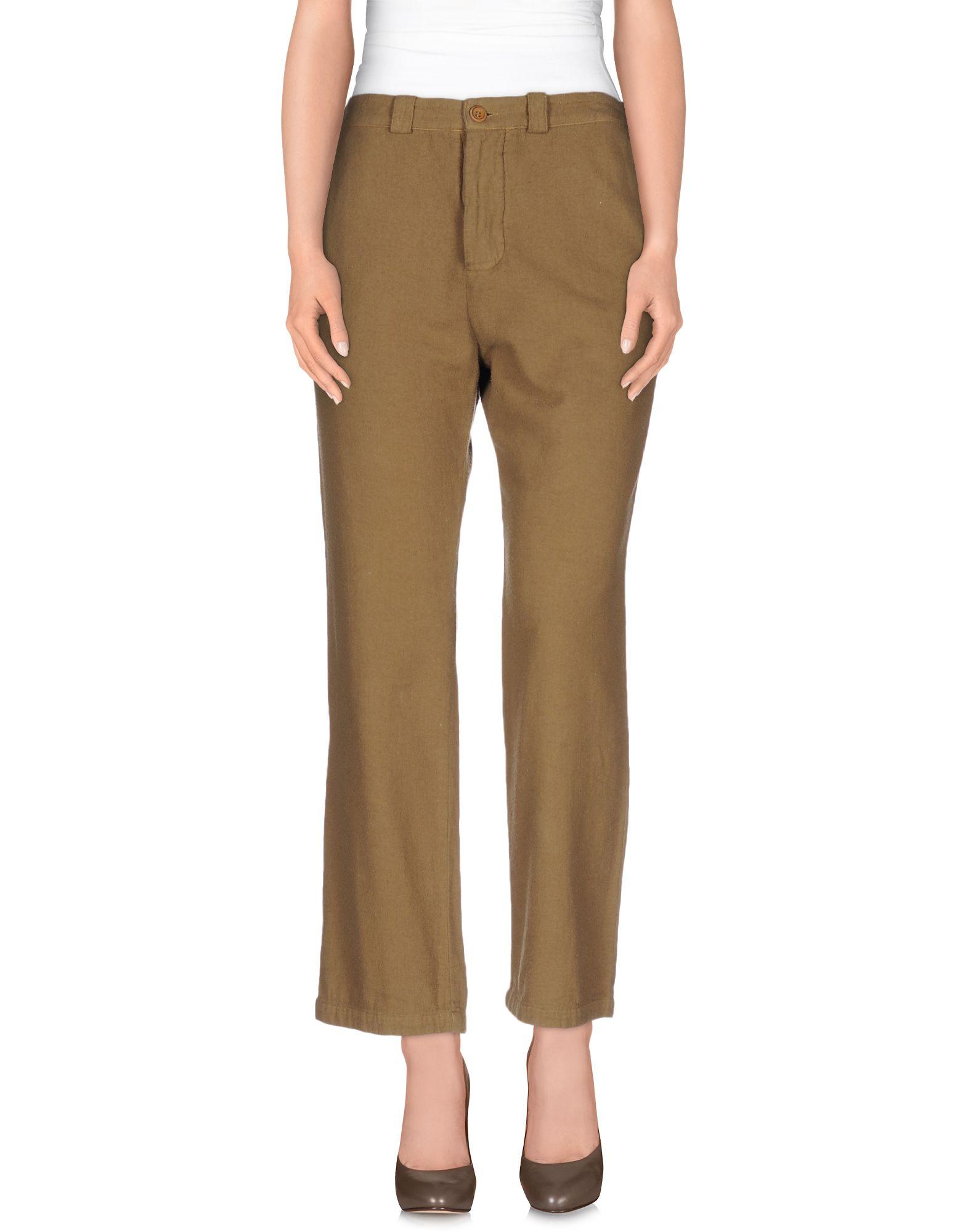 SULTAN Повседневные брюки