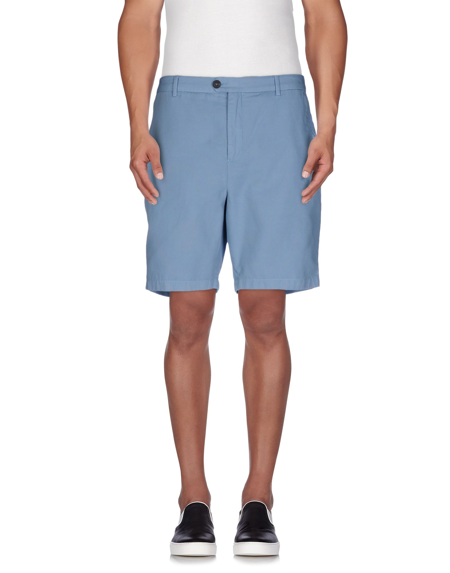 hardy amies повседневные брюки HARDY AMIES Бермуды