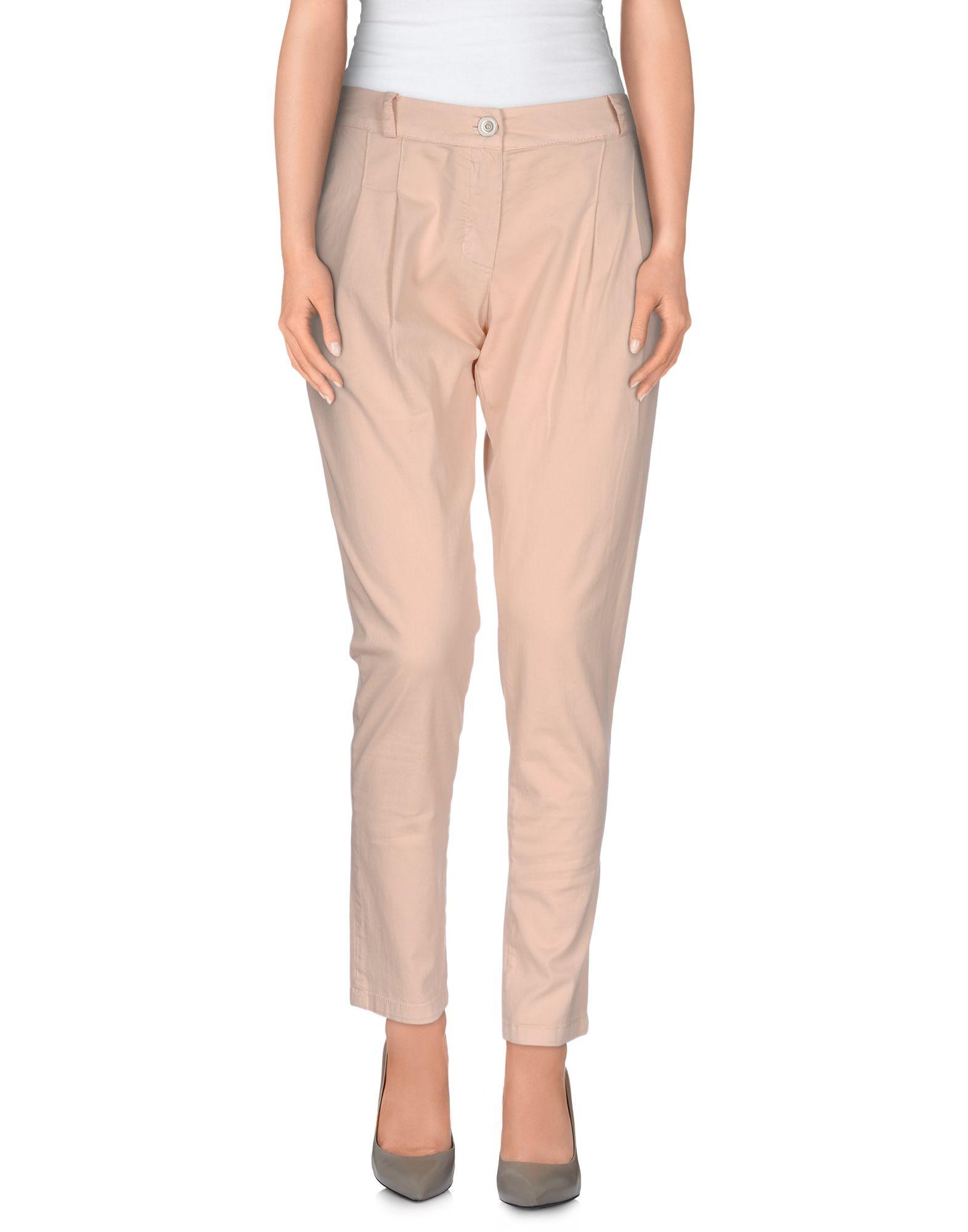где купить  SARAH JACKSON Повседневные брюки  по лучшей цене