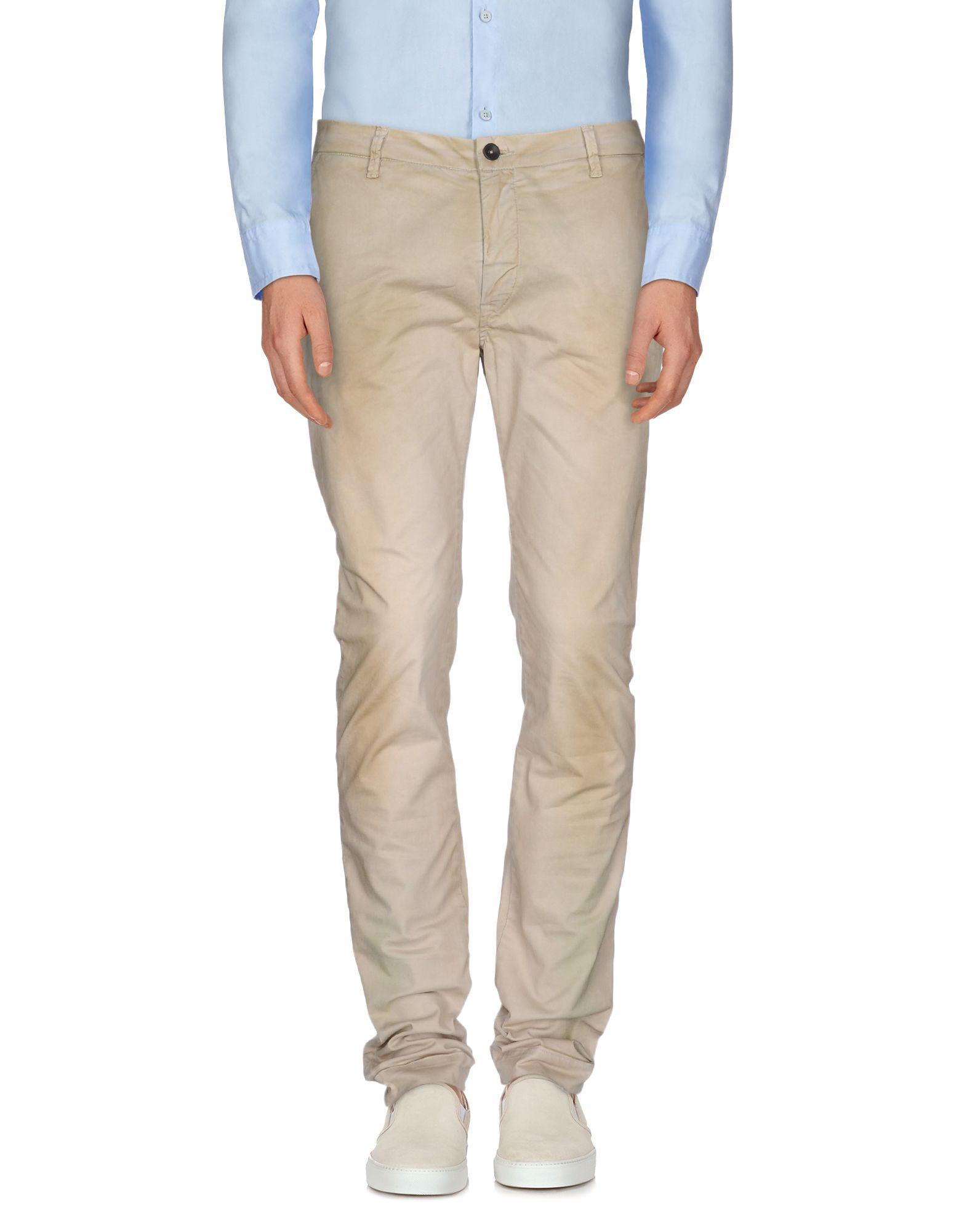 цена DNM-BRAND Повседневные брюки онлайн в 2017 году