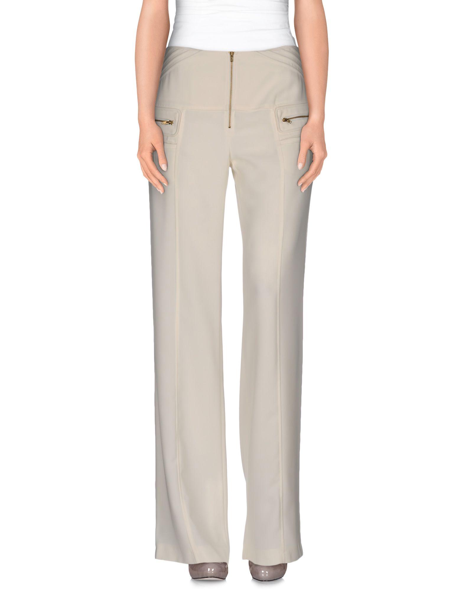 CARLA CARINI Повседневные брюки цены онлайн