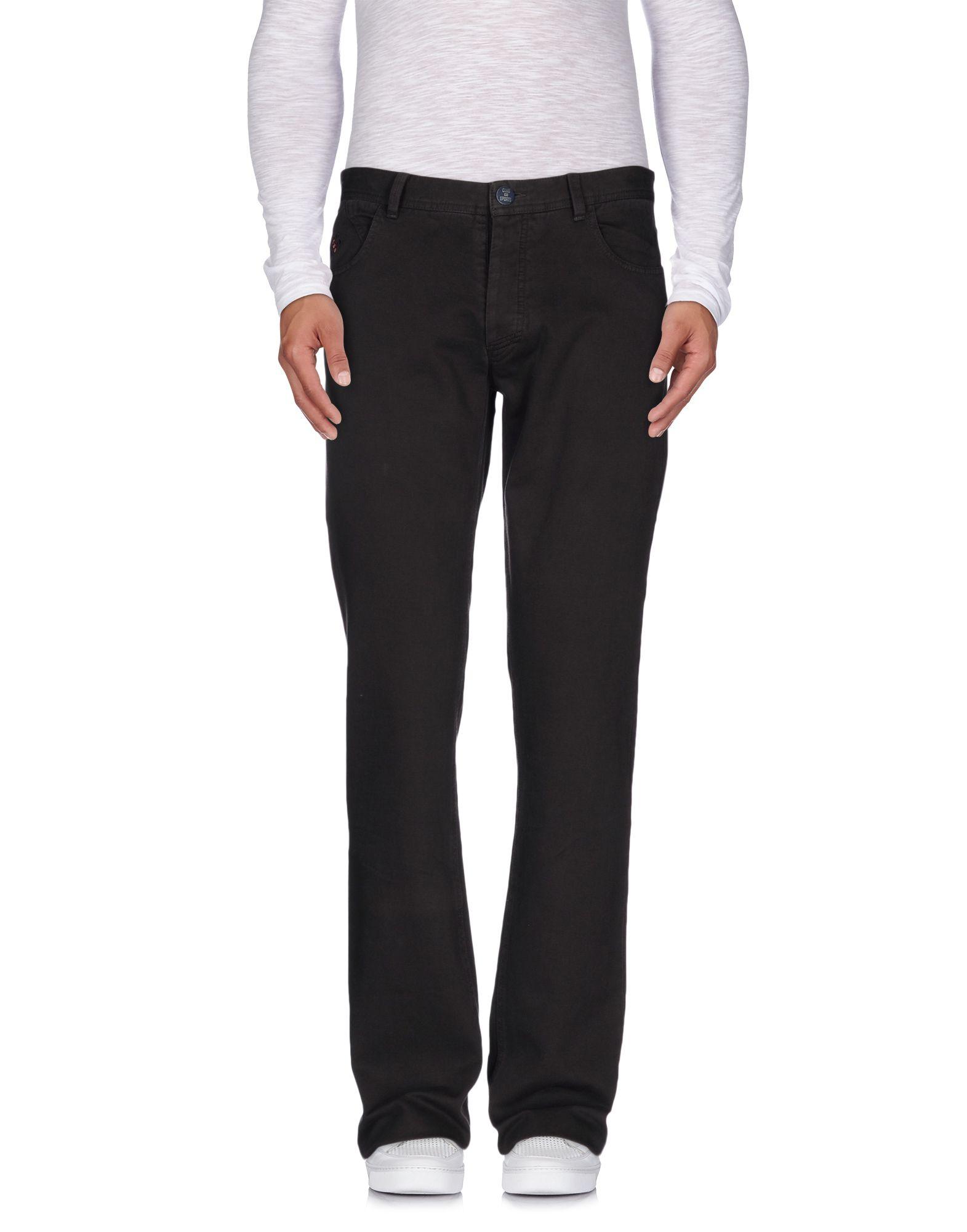 где купить  CLUB DES SPORTS Повседневные брюки  по лучшей цене