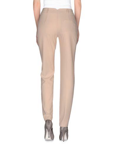 Фото 2 - Повседневные брюки цвет телесный