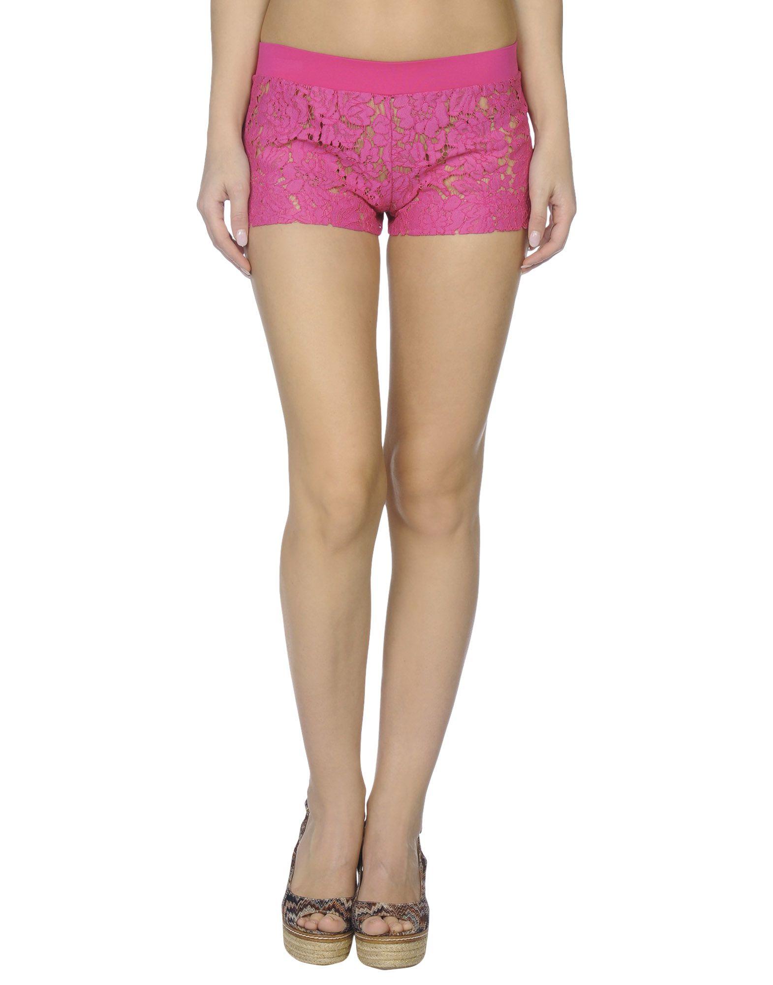 купить BLUMARINE BEACHWEAR Пляжные брюки и шорты дешево