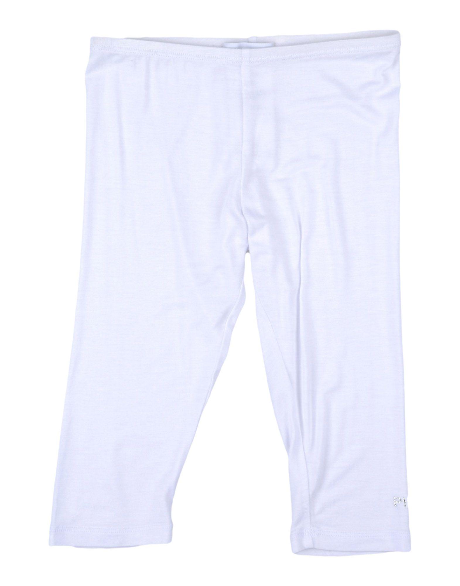 Pinko Up Kids' Leggings In White