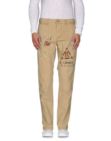 Foto DENIM & SUPPLY RALPH LAUREN Pantalone uomo Pantaloni