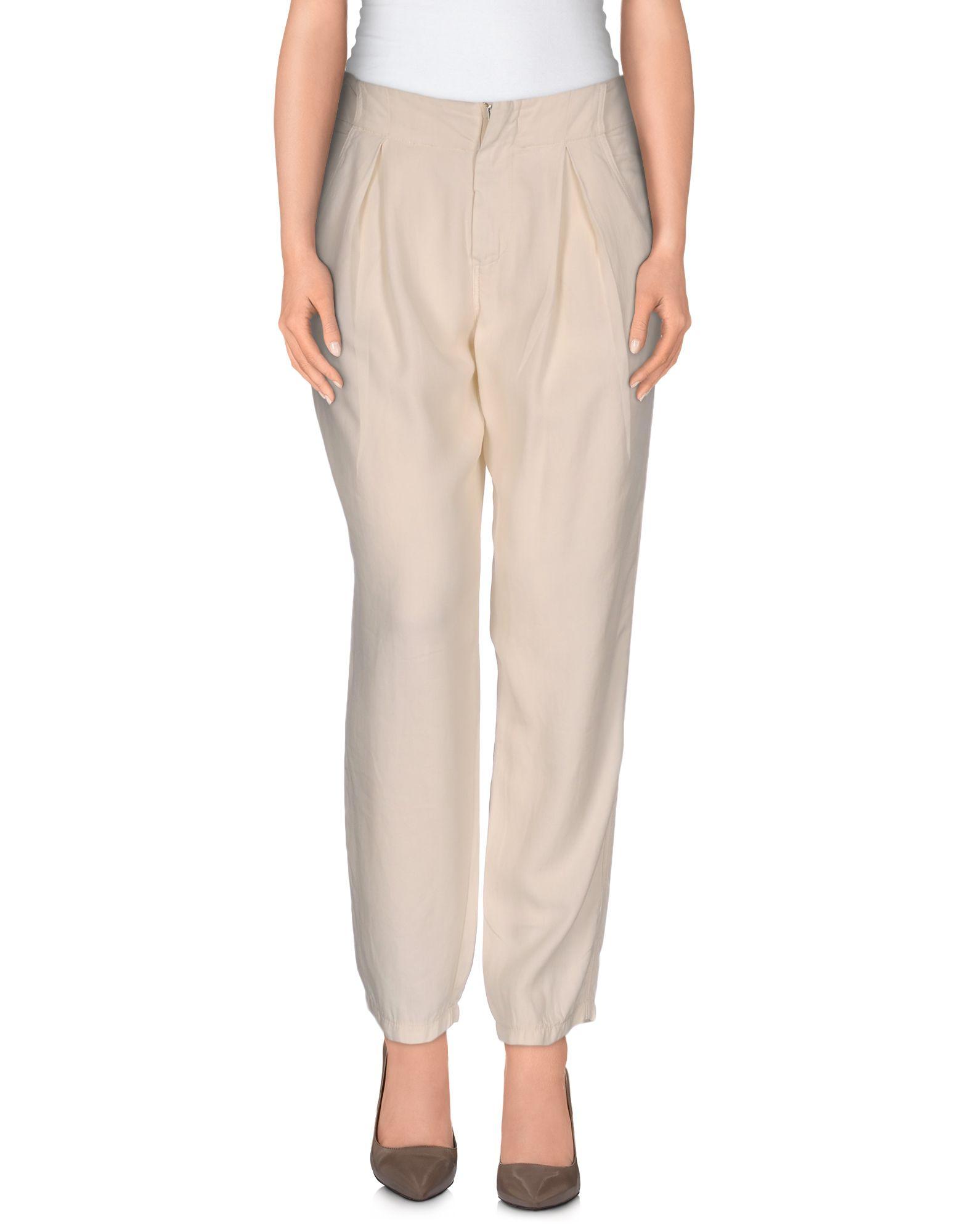 MISS MISS by VALENTINA Повседневные брюки топ miss selfridge miss selfridge mi035ewvqn62