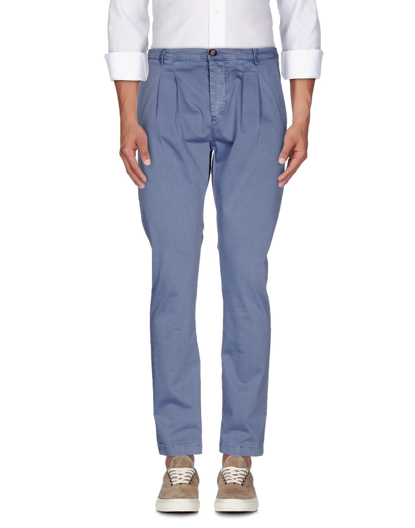 (M) MAMUUT DENIM Повседневные брюки