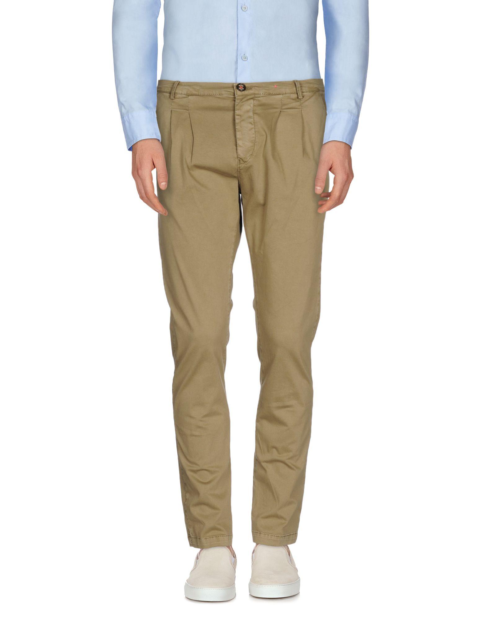 (M) MAMUUT DENIM Повседневные брюки mamuut повседневные брюки