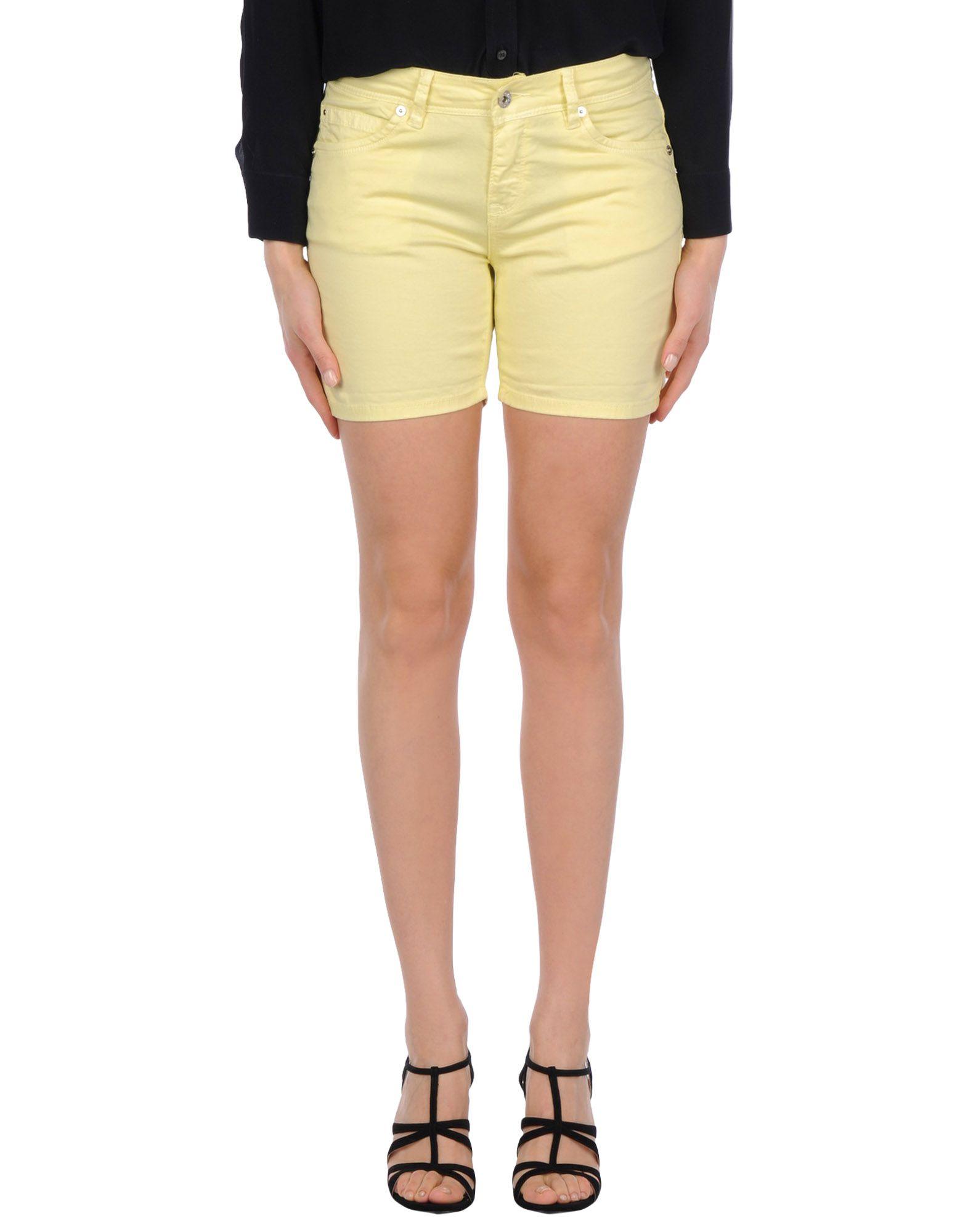 POUR MOI Повседневные шорты цены онлайн