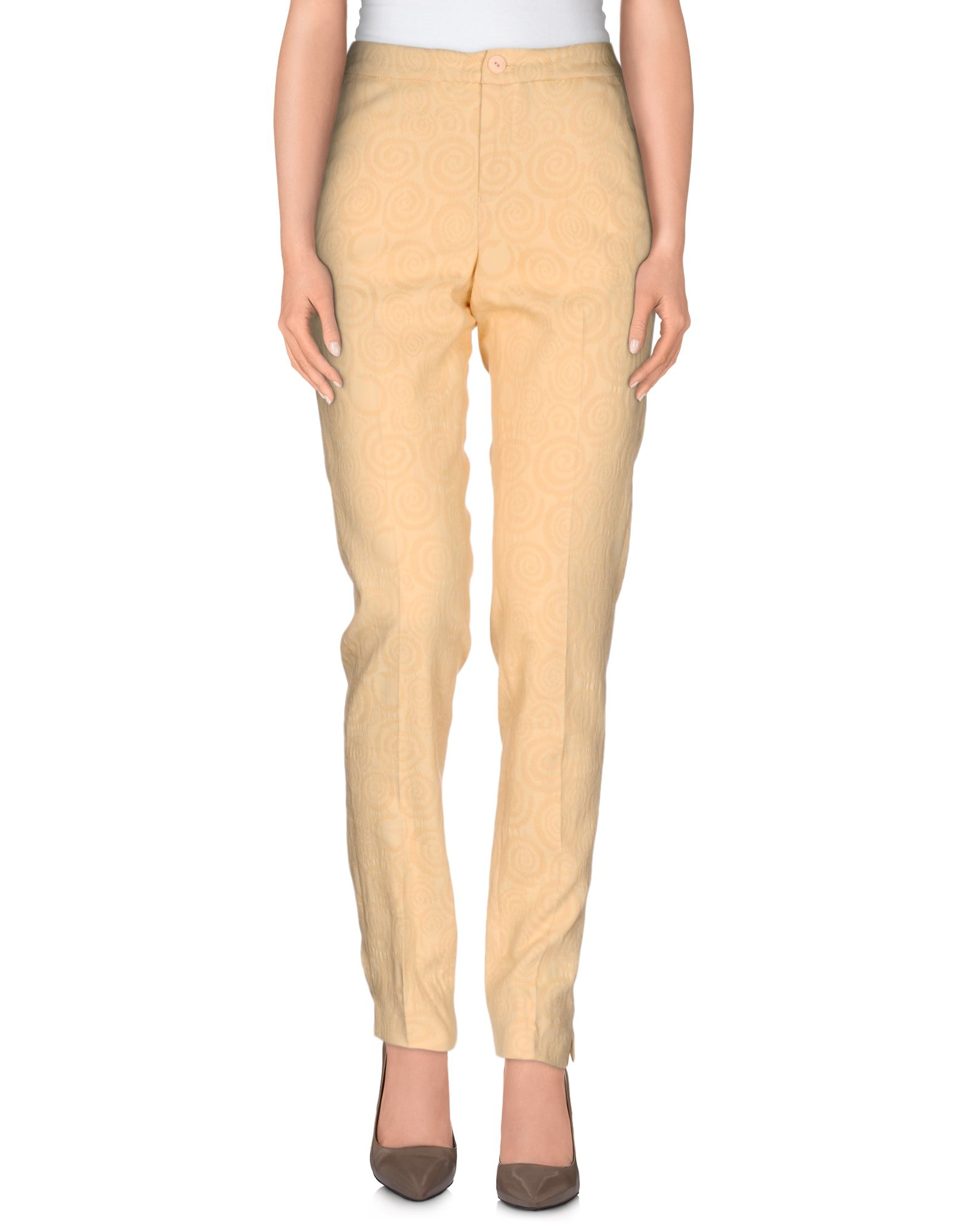 XANDRES Повседневные брюки xandres повседневные брюки
