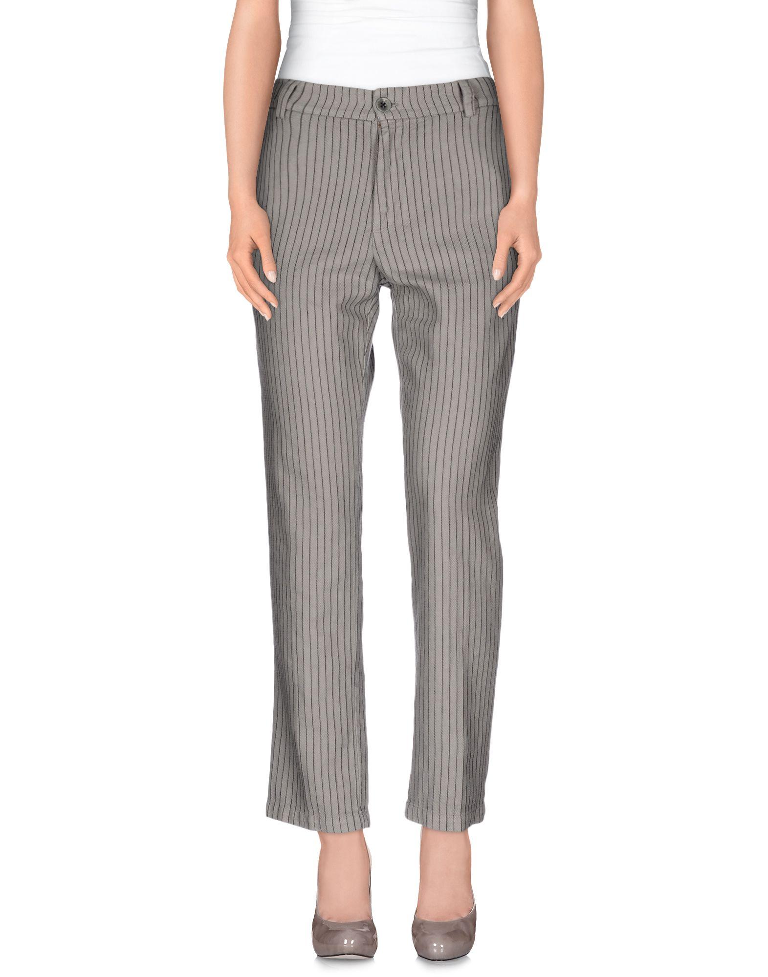 LOCAL APPAREL Повседневные брюки