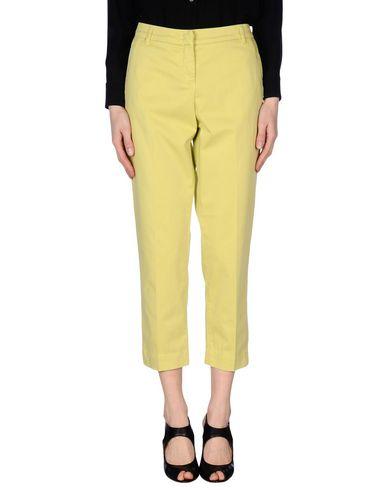 Повседневные брюки ARMANI COLLEZIONI 36776009AP