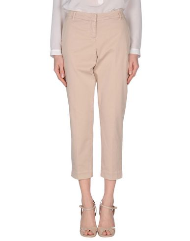 Повседневные брюки ARMANI COLLEZIONI 36776009CA