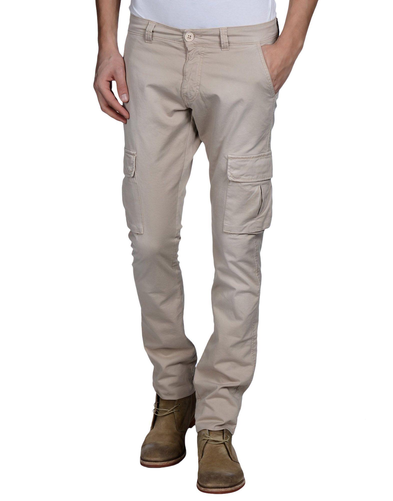 REIGN Повседневные брюки