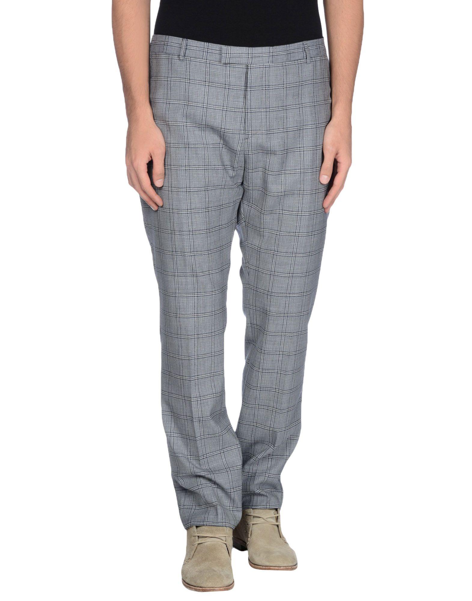 hardy amies повседневные брюки HARDY AMIES Повседневные брюки