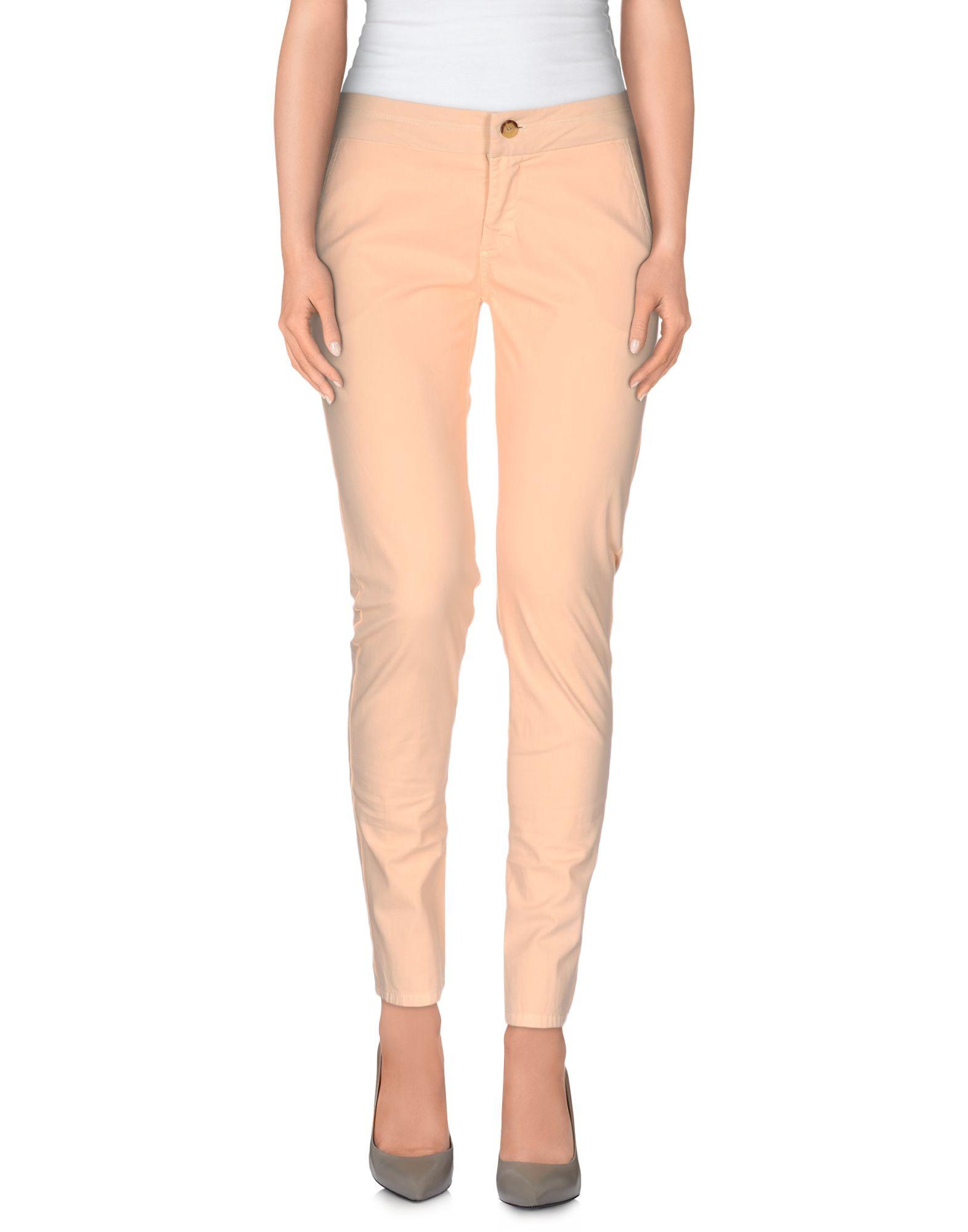ANIYE BY Damen Hose Farbe Pfirsich Größe 5